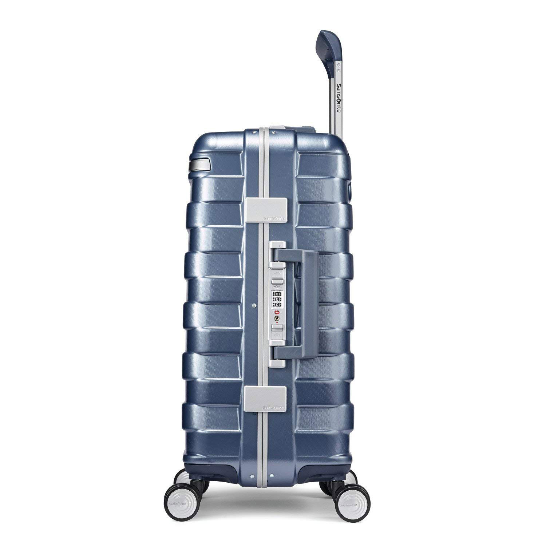 Samsonite-Framelock-20-Inch-Hardside-Carry-On-Luggage-Spinner-Wheels-Suitcase thumbnail 6
