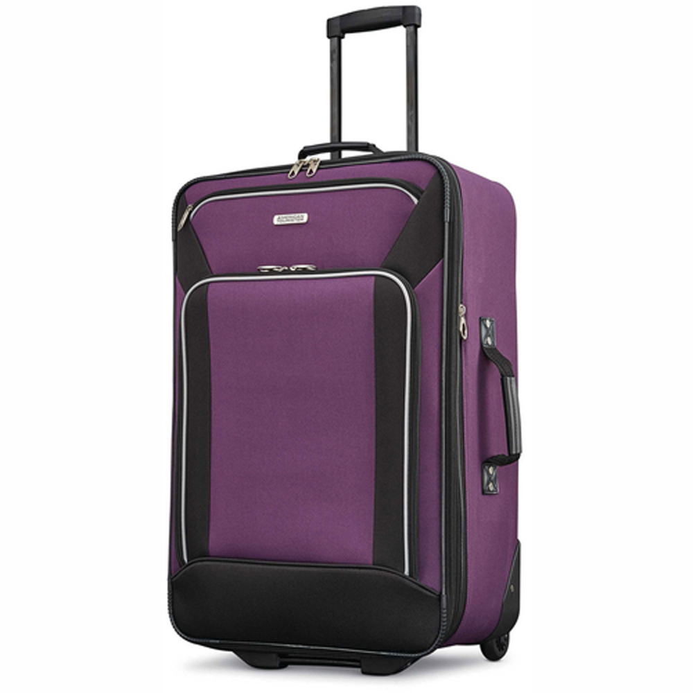 American-Tourister-Fieldbrook-XLT-3-Piece-Luggage-Set-21-034-amp-25-034-Choose-Color thumbnail 29