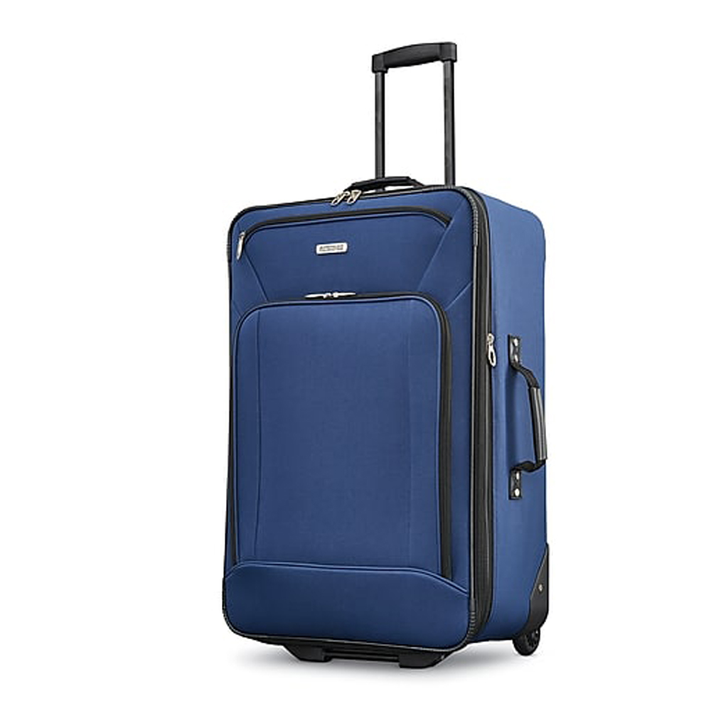 American-Tourister-Fieldbrook-XLT-3-Piece-Luggage-Set-21-034-amp-25-034-Choose-Color thumbnail 12