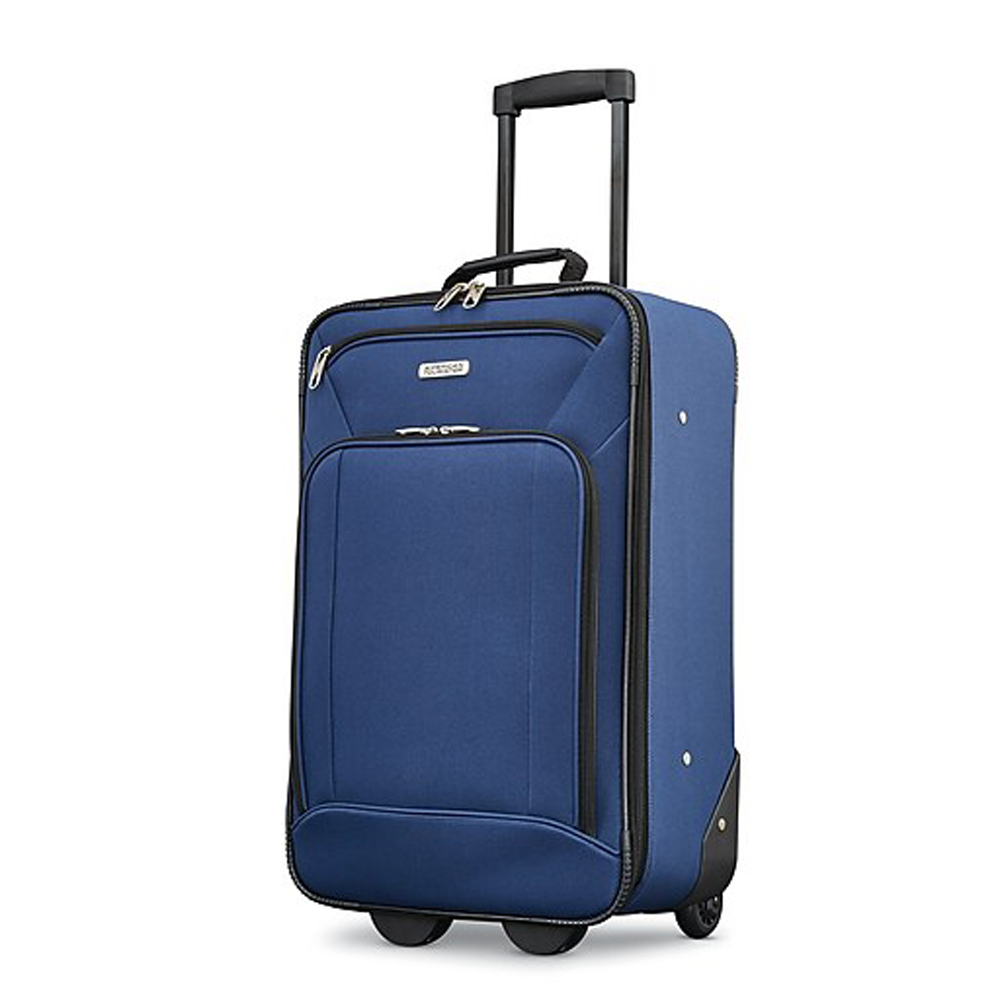 American-Tourister-Fieldbrook-XLT-3-Piece-Luggage-Set-21-034-amp-25-034-Choose-Color thumbnail 13