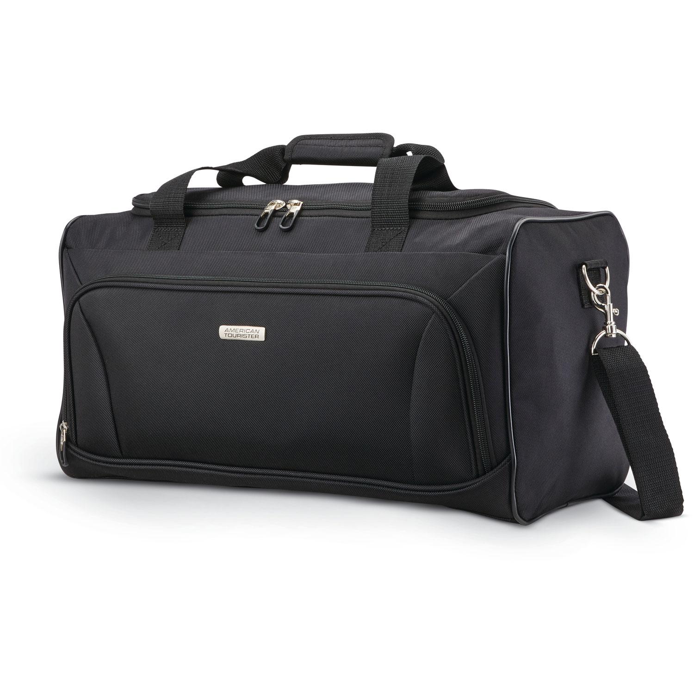 d3a4e4395 American Tourister Premium 4 Piece Lightweight Spinner Luggage Set ...