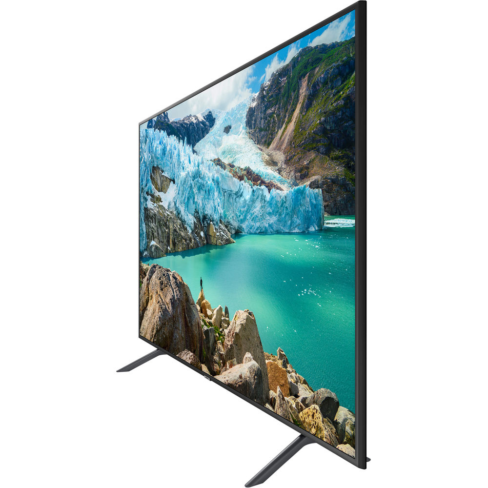 "Samsung UN65RU7100 65"" RU7100 LED Smart 4K UHD TV (2019"