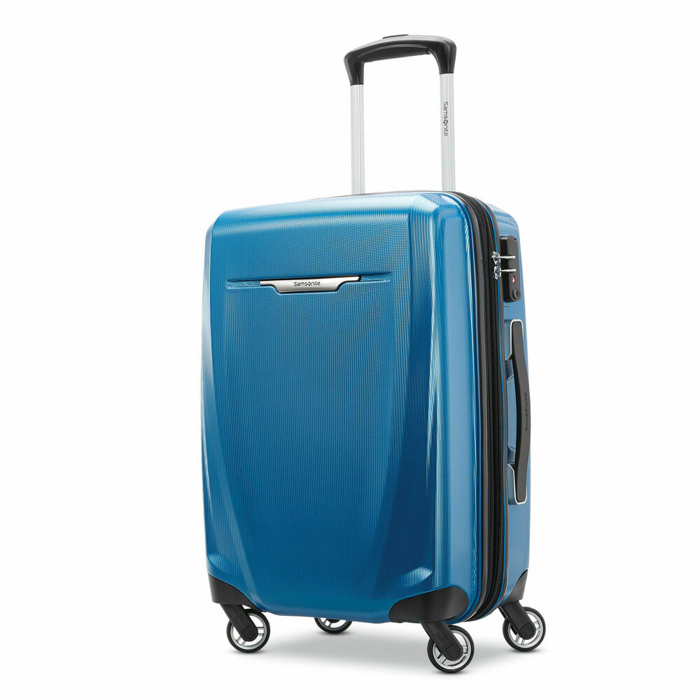 Samsonite-Winfield-3-DLX-3-Piece-Spinner-Luggage-Suitcase-Set-20-034-25-034-28-034 thumbnail 14
