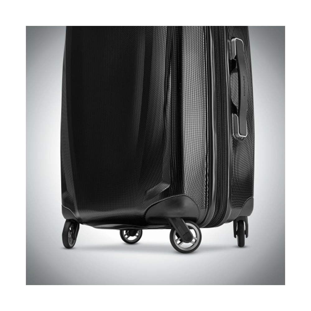 Samsonite-Winfield-3-DLX-3-Piece-Spinner-Luggage-Suitcase-Set-20-034-25-034-28-034 thumbnail 11