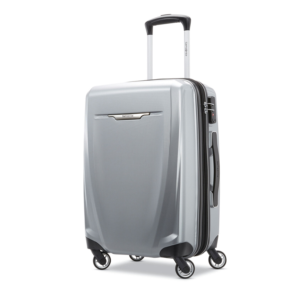 Samsonite-Winfield-3-DLX-3-Piece-Spinner-Luggage-Suitcase-Set-20-034-25-034-28-034 thumbnail 20