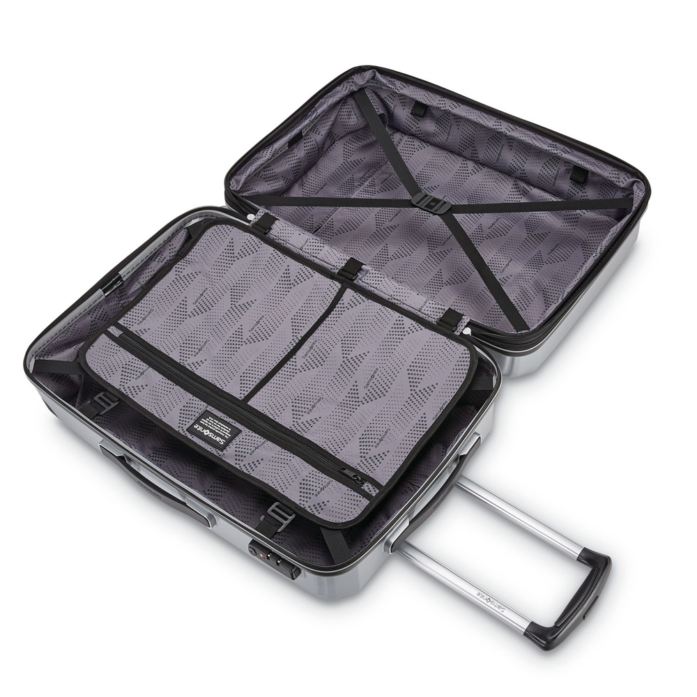 Samsonite-Winfield-3-DLX-3-Piece-Spinner-Luggage-Suitcase-Set-20-034-25-034-28-034 thumbnail 25