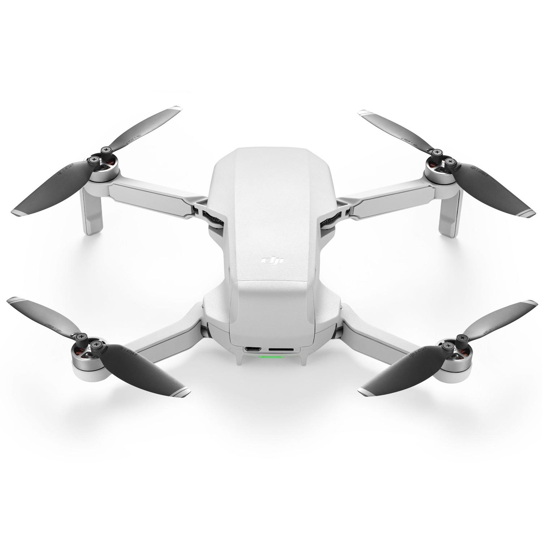 DJI Mavic Mini - The Everyday FlyCam Quadcopter Drone (CP ...
