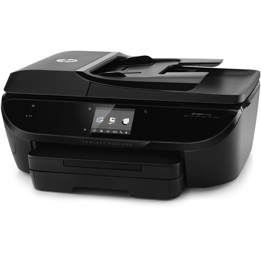 NEW - HP ENVY 7640 e-All-in-One Printer (E4W43A ...