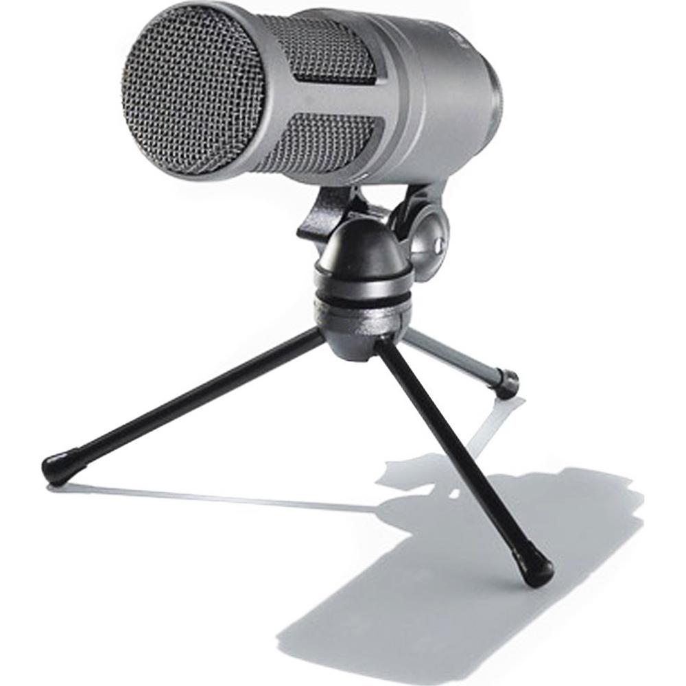 audio technica at2020usb plus deluxe usb cardioid condenser microphone ebay. Black Bedroom Furniture Sets. Home Design Ideas